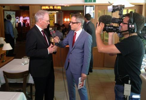 sgv-Direktor Hans-Ulrich Bigler im Interview zur wuchtigen Ablehnung der schädlichen Mindestlohn-Initiative