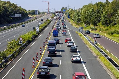 Strassenverkehr: Keine neuen Steuern und Abgaben - erst recht nicht ohne Zusatznutzen