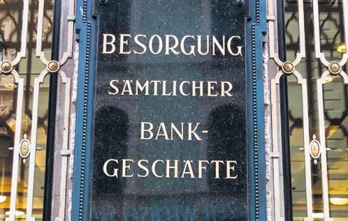 Die Vorstellung, sämtliche Bank- resp. Finanzgeschäfte würden von «einer Finanzbranche» getätigt, ist antiquiert.