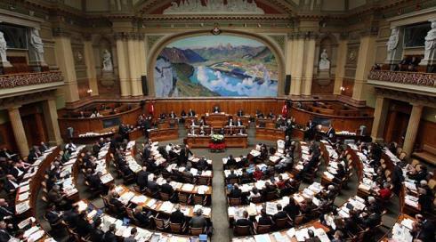 Der Nationalrat hat die Möglichkeit, das gut funktionierende Kartellgesetz (KG) zu retten: Nicht-Eintreten auf die missratene Revision des KG!