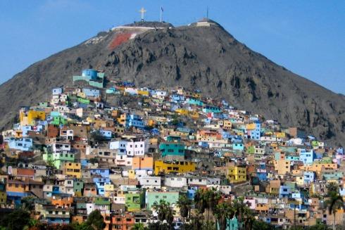 Was Lima effektiv wert war, zeigt sich erst in dem was bis zur nächsten Klimakonferenz in Paris im Jahr 2015 passiert.