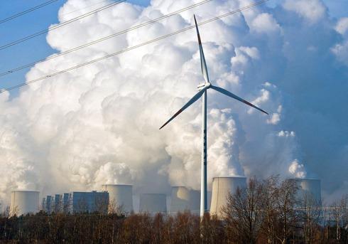 Internationale Klimapolitik – Warum eigentlich?