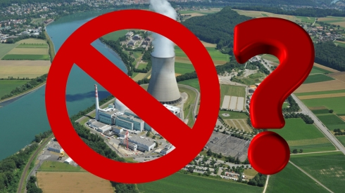 Fakt ist: In der Schweiz ist der Atomausstieg eine beschlossene Sache. Fakt ist aber auch: International wird die Technologie im Bereich der Kernenergie intensiv weiterentwickelt. Es wäre ein grosser Fehler, ein Technologieverbot in die Verfassung zu schreiben.