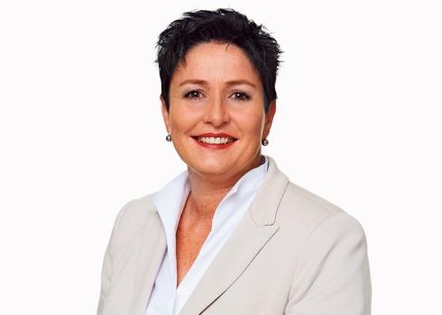 Daniela Schneeberger, Nationalrätin FDP/BL, Präsidentin TREUHAND|SUISSE und Vorstandsmitglied Schweizerischer Gewerbeverband sgv