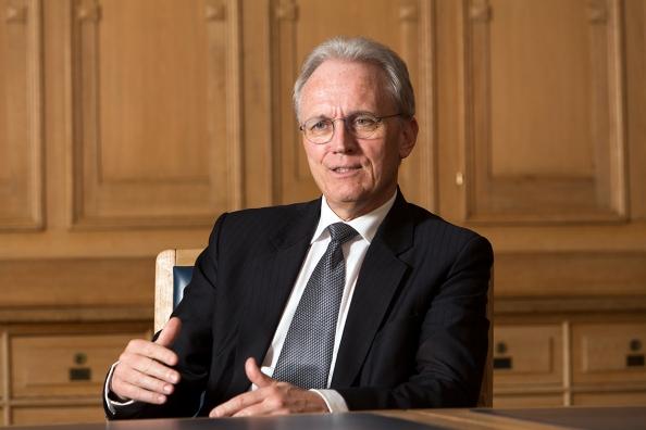 Hans-Ulrich Biger, Nationalrat FDPZH, Direktor Schweizerischer Gewerbeverband sgv